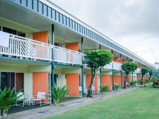 Kauai Shores Hotels 8