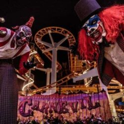 Knott's Halloween Haunt Promises To Kill Or Become Infected