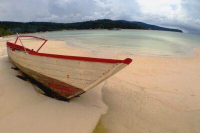 Lazy Beach 2060