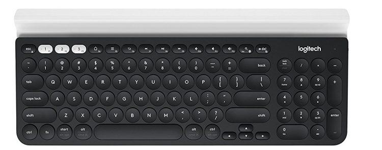 Logitech K780 Multi Device WirelessKeyboard e1481340867531
