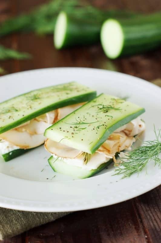Low-Carb-Turkey-Cucumber-Sandwiches 5