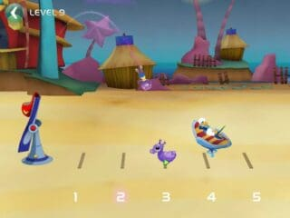 Mickeys Math World