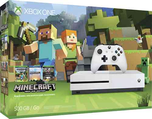 Minecraft 3 - Last Minute Gifts For The Minecraft Addict In Your Life