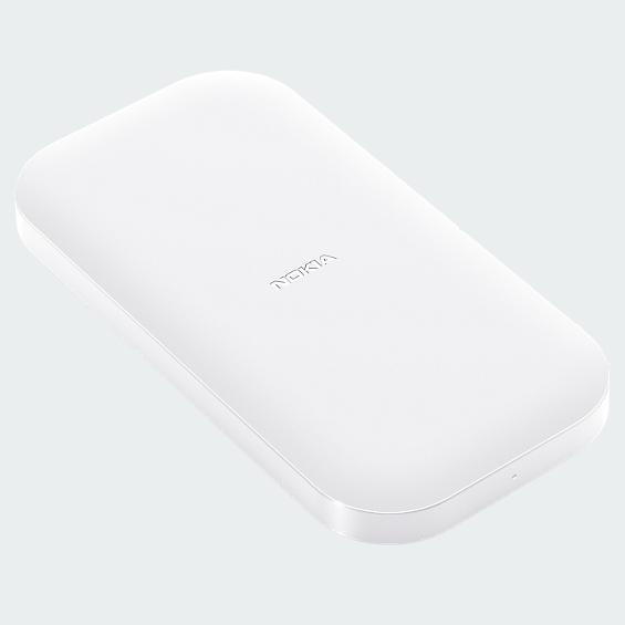 Nokia Portable Charging Plate