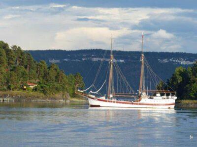 Oslofjord VisitOSLO Sabine Zoller1
