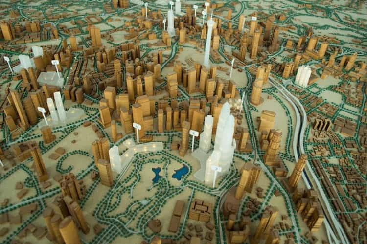 Petronas Towers4