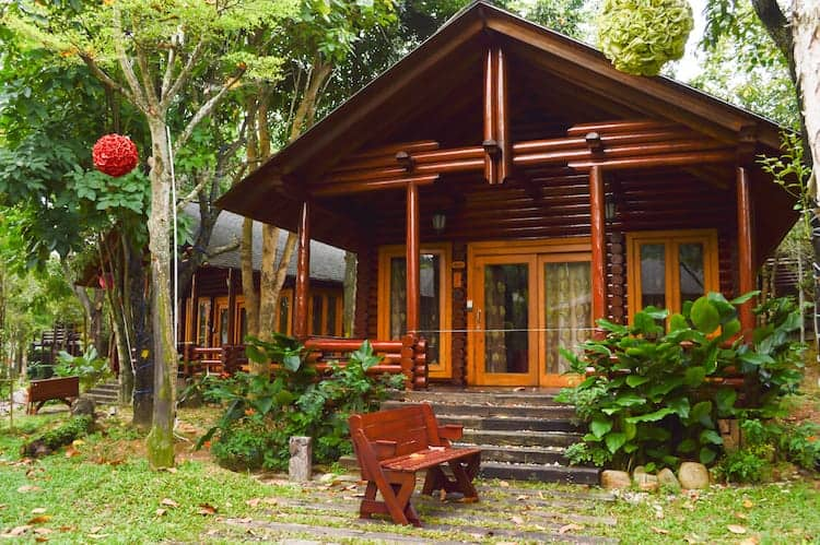 Philea Resort and Spa 1