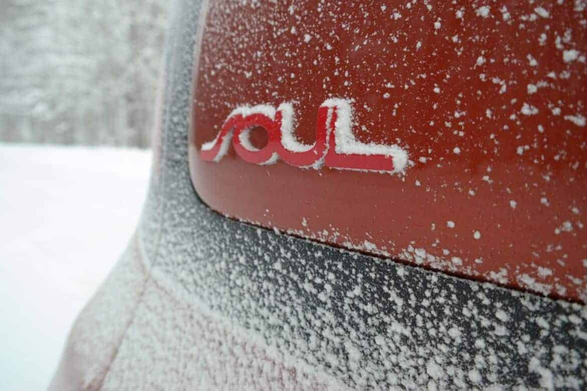 Captivating Surviving Snow Days In The Kia Soul Turbo