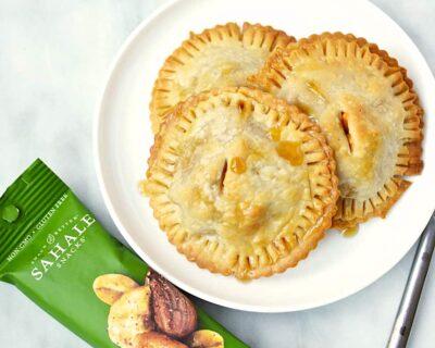 Sahale Inspired Mini Mango Pies Recipe 7