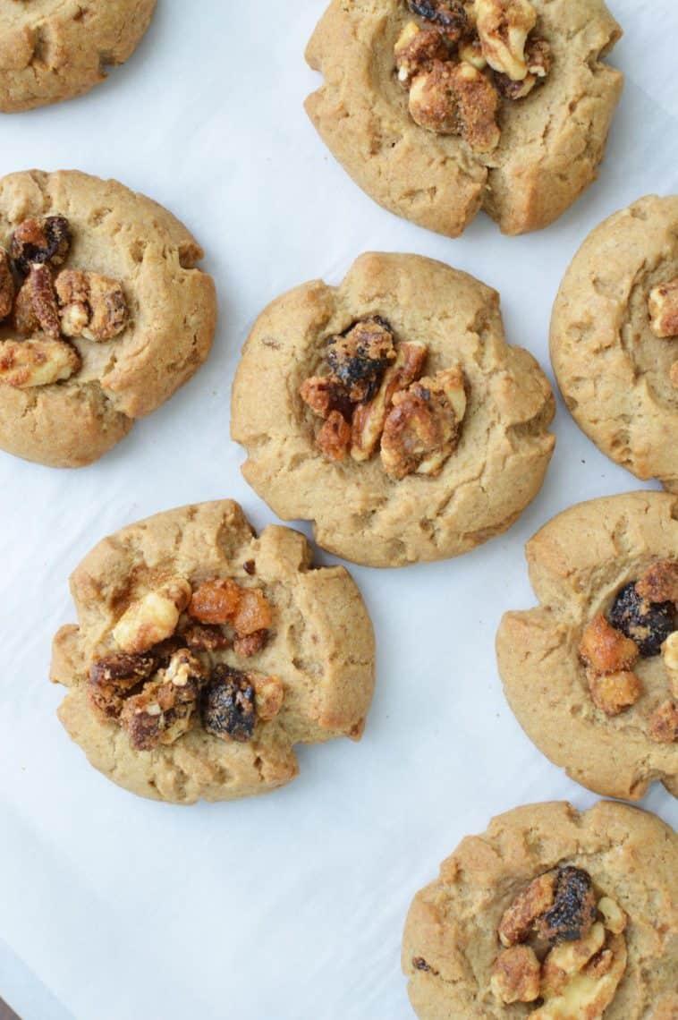 Sahale maple cookies 8