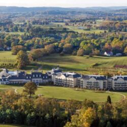 Luxury, Southern Charm and Horses in Virginia