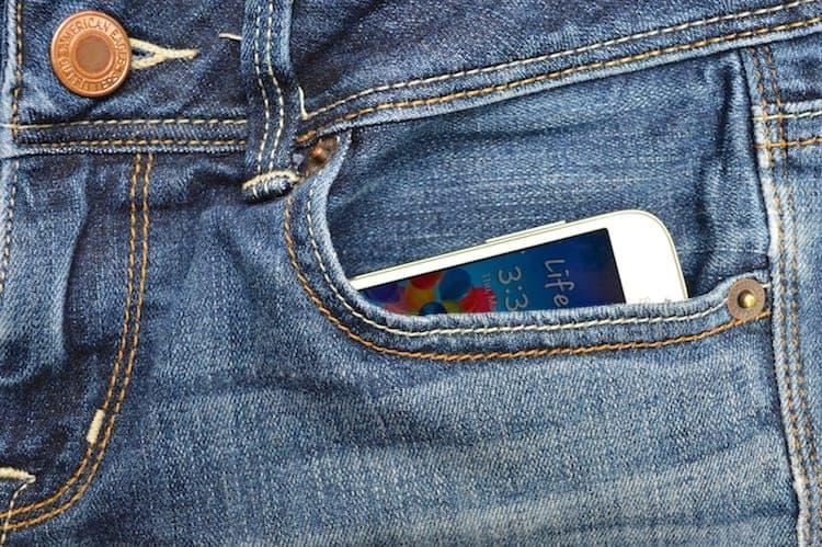 Samsung Galaxy S4 Mini Review 3