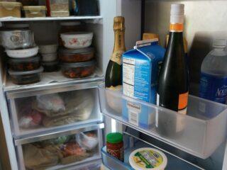 Samsung showcase refrigerator 3