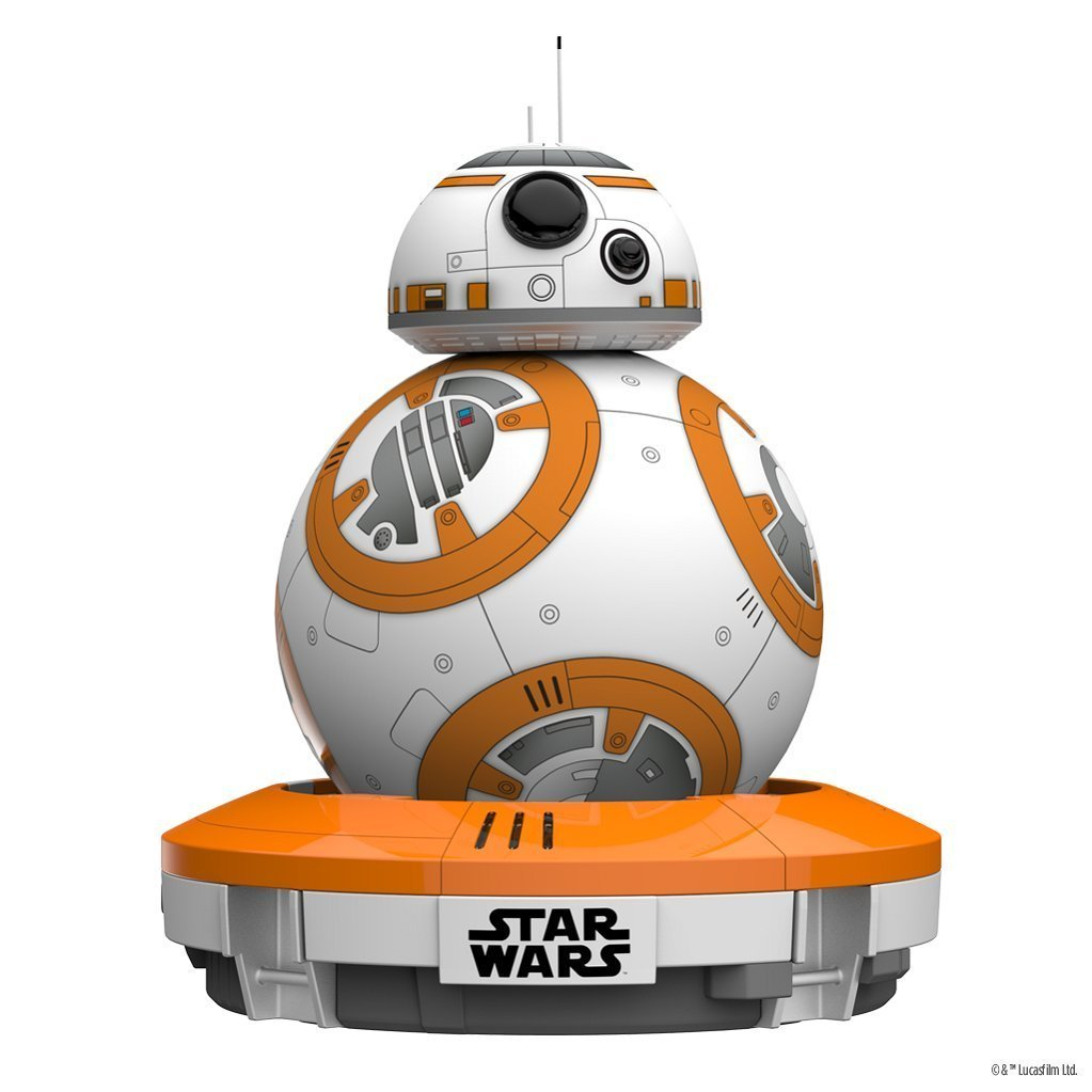 Star Wars Gift Guide Tech and Toys 2