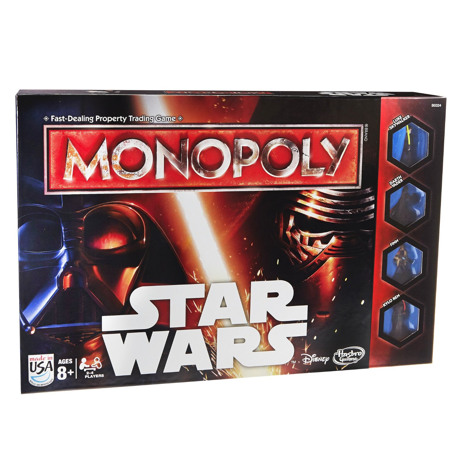 Star Wars Gift Guide Tech and Toys 7
