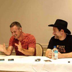 Freddie Prinze Jr and Dave Filoni talk about Star Wars Rebels