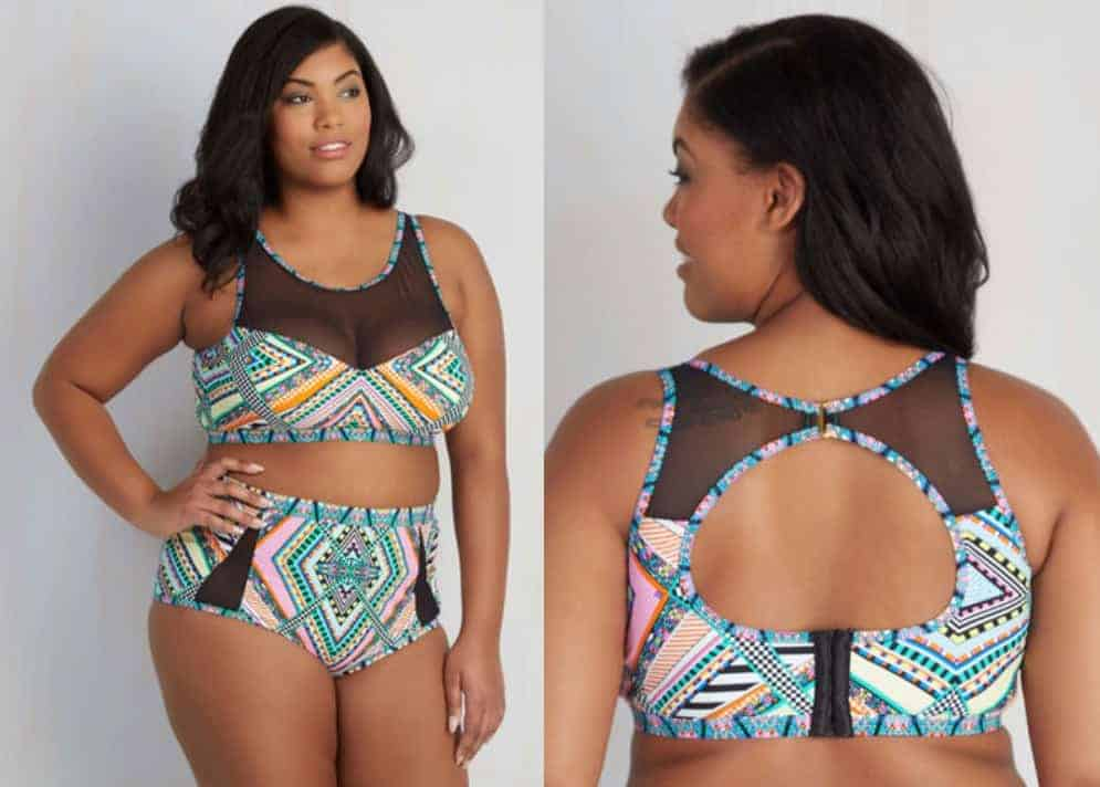 How to Choose the Correct Swimsuit for Your Body Type