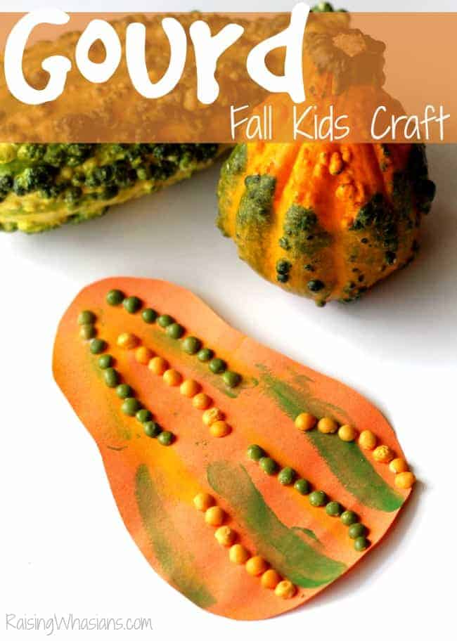 Thanksgiving Crafts for Kids 13