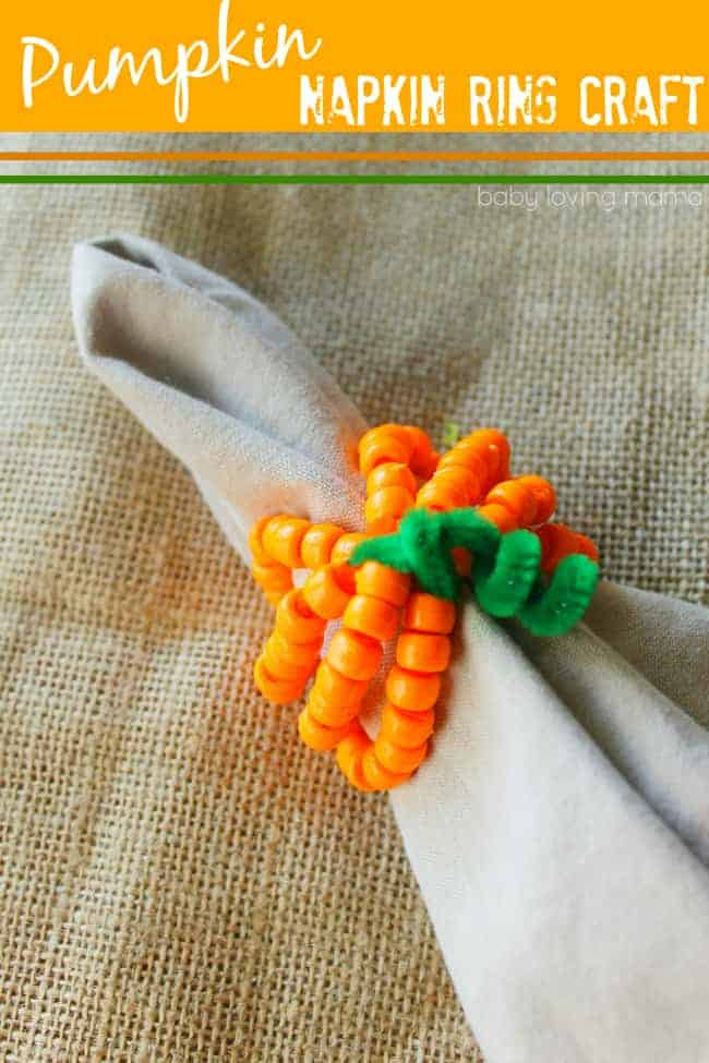 Thanksgiving Crafts for Kids 2