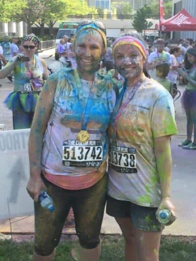 The Color Run 3