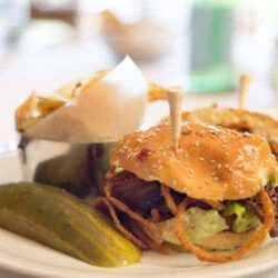 Where will you find some of the best restaurants on the Las Vegas Strip?