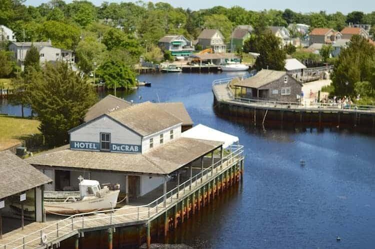 Tuckerton Seaport 14