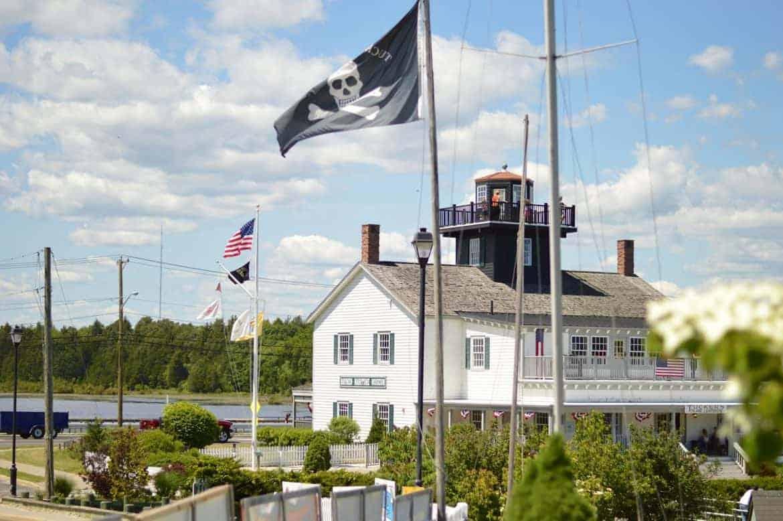 Tuckerton Seaport 3