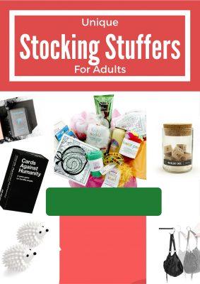 Unique Stocking Stuffers