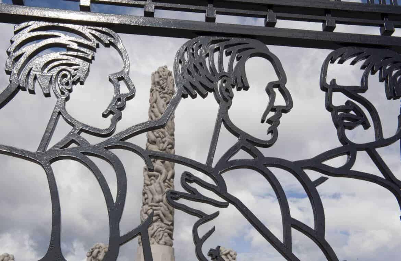 Art in Oslo