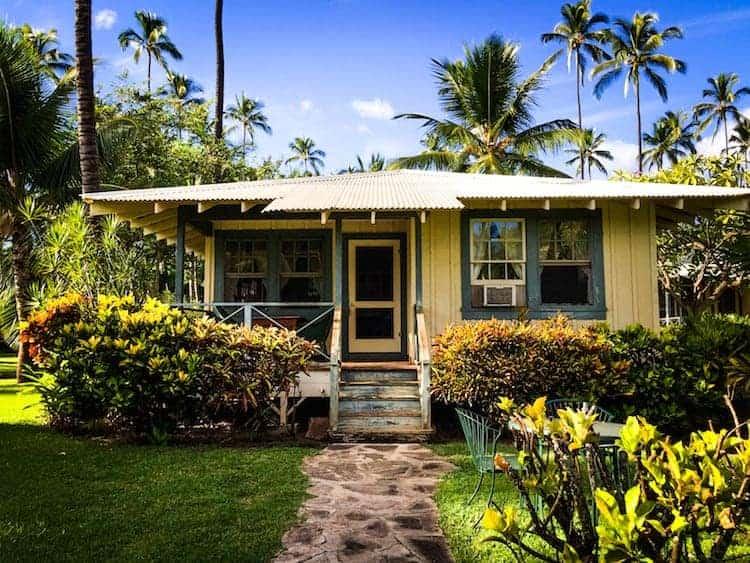 Waimea Plantation Cottages 3