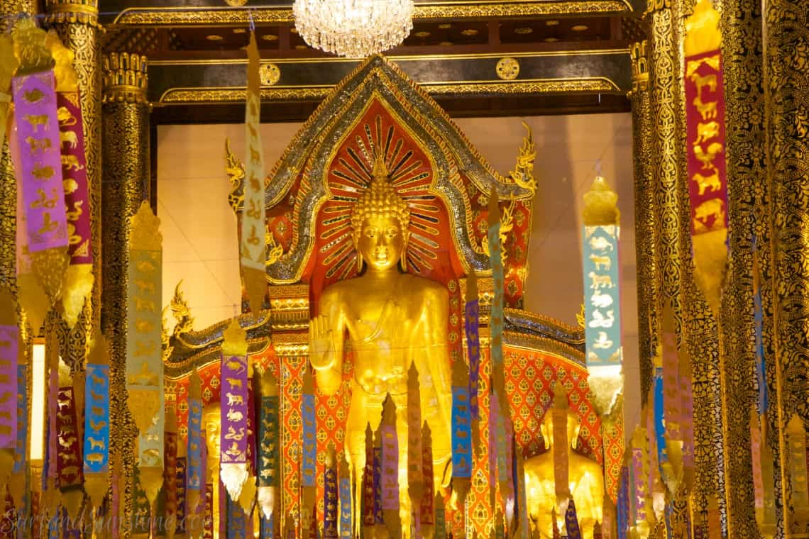 Wat Chedi Luang 11