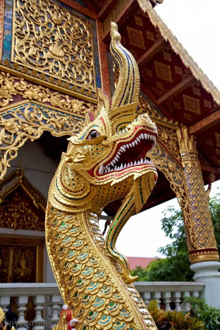 Wat Phra Singh 6