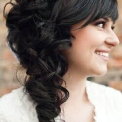 4 Gorgeous Spring Bridal Hairstyles + Healthy Hair Tips