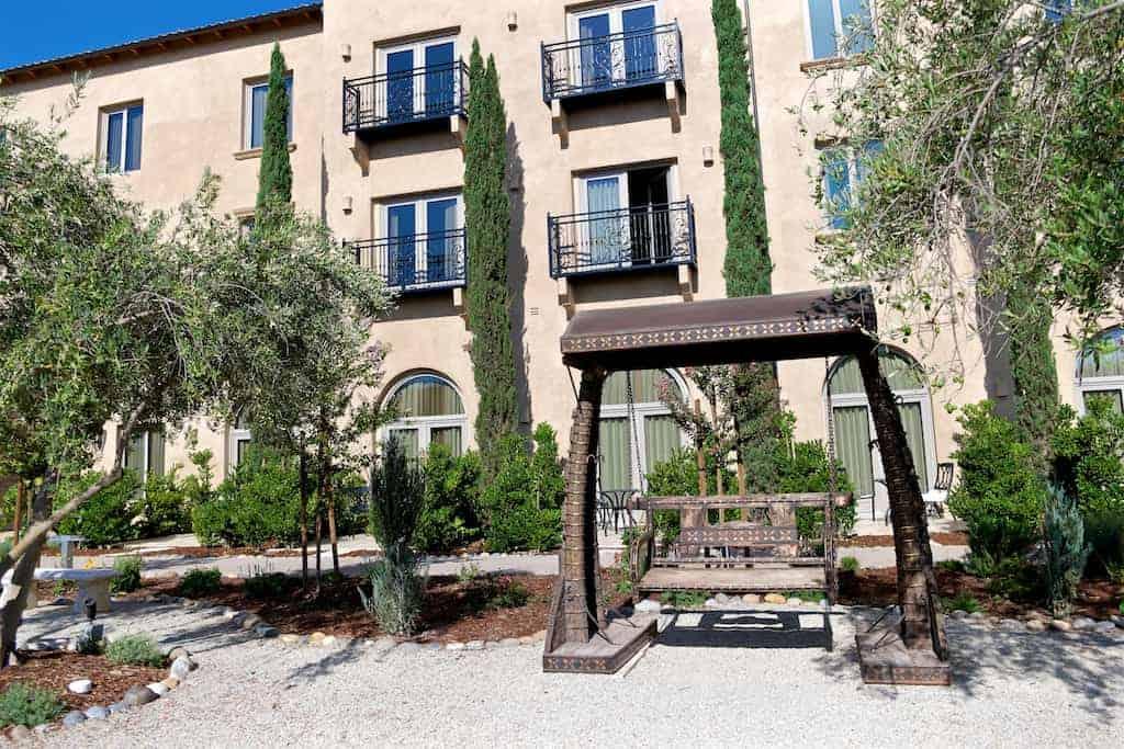 allegretto vineyard resort 7
