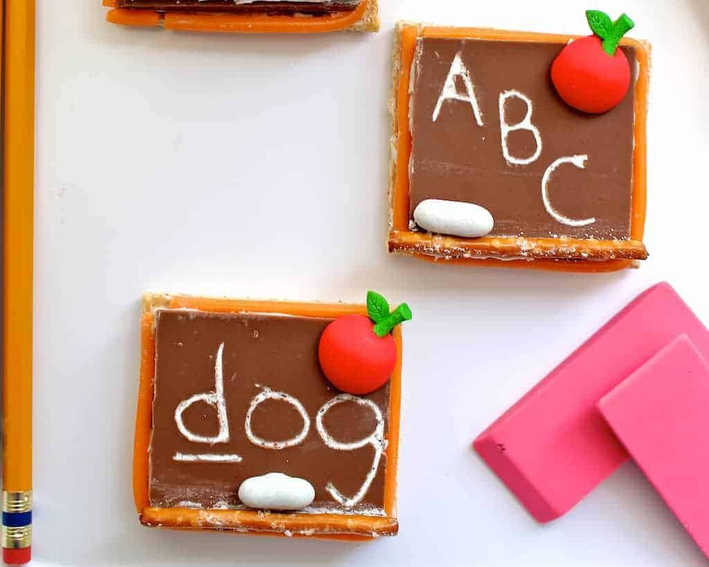 back to school smores 2