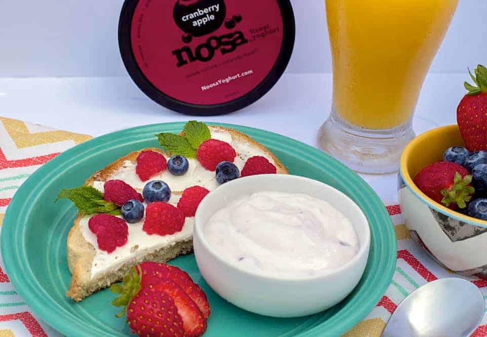 breakfast yogurt recipes 2