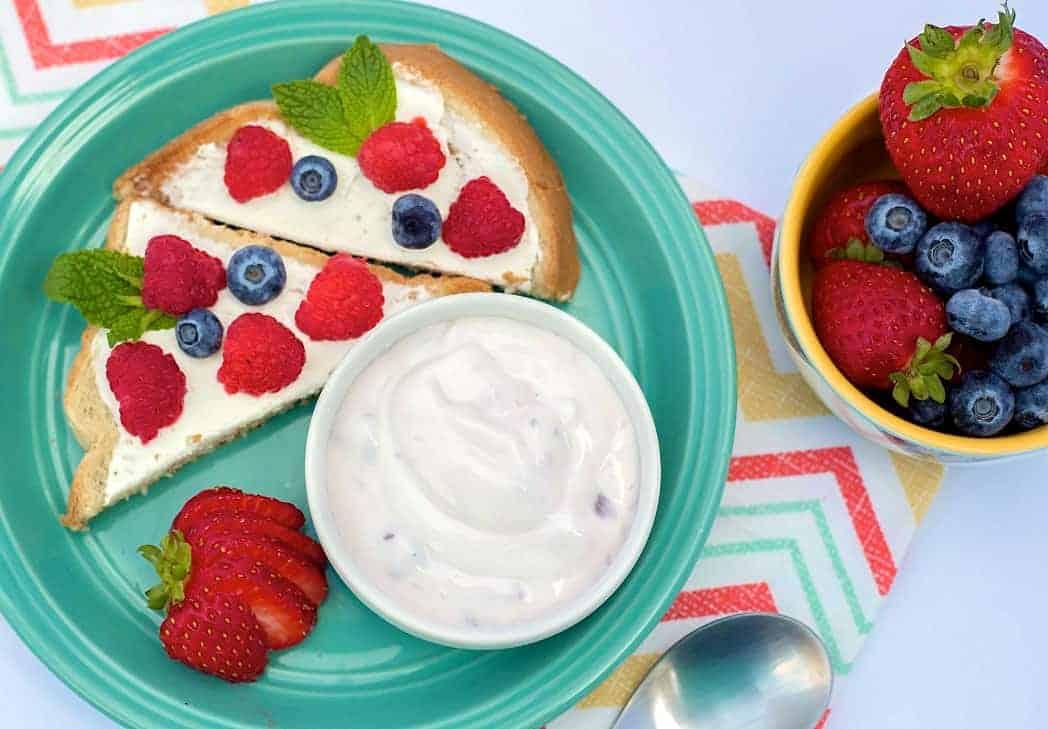 breakfast yogurt recipes 3