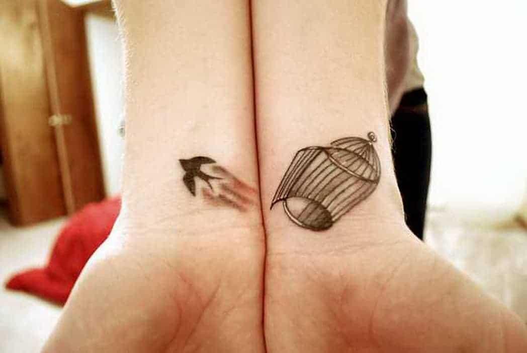 travel tattoo ideas