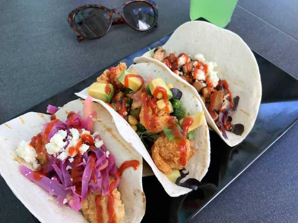 condado plaza hilton food 2