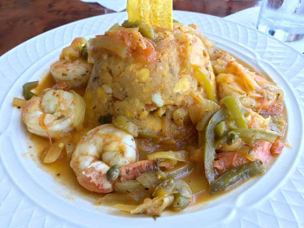 condado plaza hilton food 3