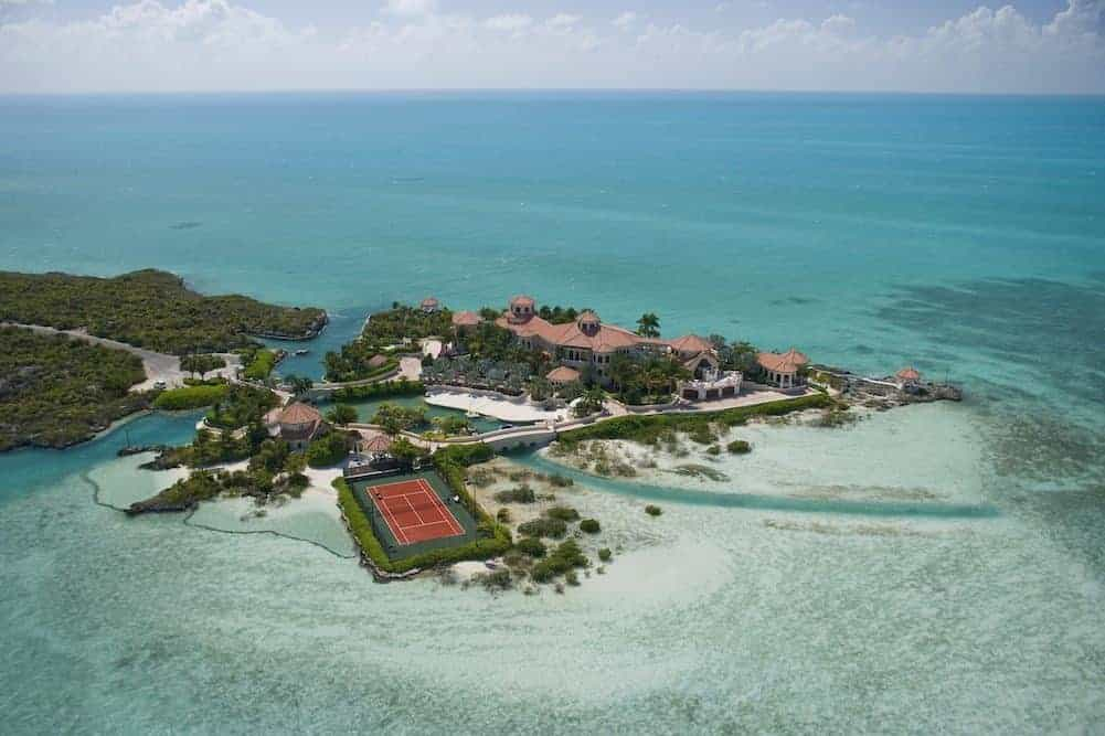 emerald cay - 10 Private Islands You Can Rent or Buy