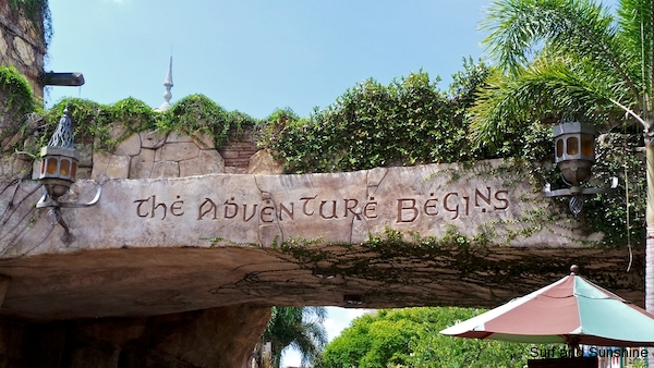 universal orlando the adventure begins - Tips for an Awesome Universal Orlando for Toddlers Experience