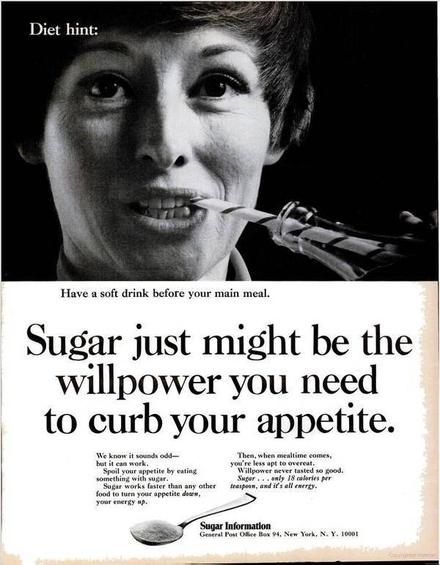 sugarforweightloss
