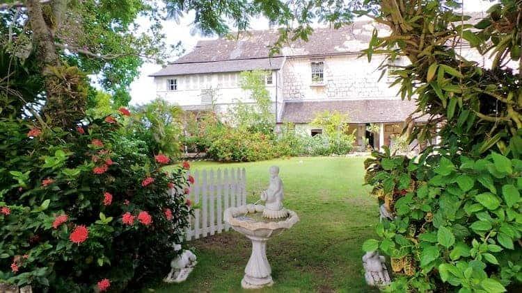 greenwood great house jamaica 1