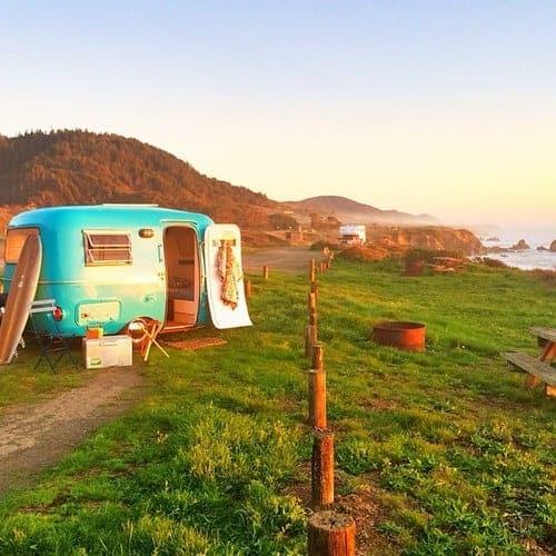 happier camper