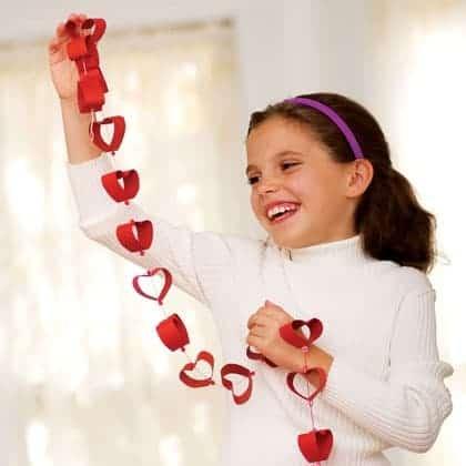 heartstring valentines day craft photo 420 FF0211VALENA01