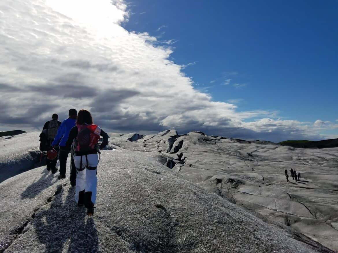 Cold Weather Hiking Tips