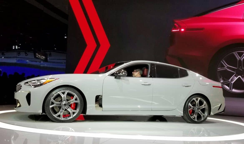 Kia Is The Nerd Turned Hottie Of The Automotive World