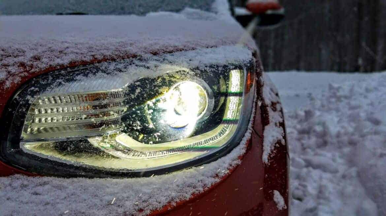 Surviving Snow Days In The Kia Soul Turbo