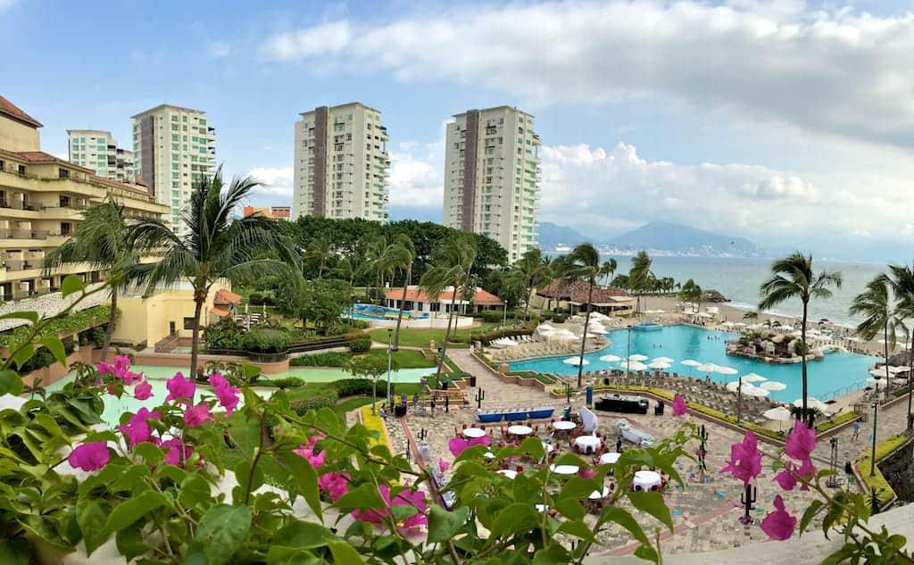 marriott casa magna puerto vallarta mexico 10 - Adventure and Scrumptious Eats in Puerto Vallarta